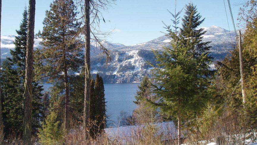 Canada Winter 2008